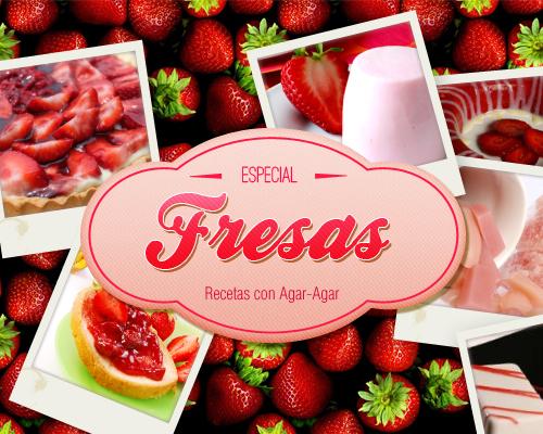 temporada de fresas
